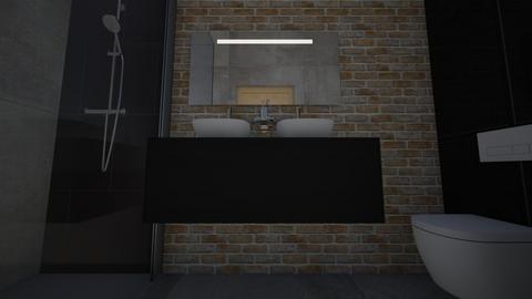 Bath industrial_2 - Bathroom  - by AJ Indust