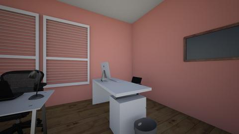 Aula ELE - Office  - by pfidalgoa001