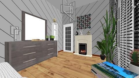 Deiol - Modern - Bedroom - by 2bmknv