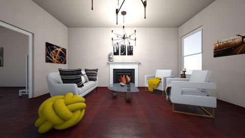 Heelo - Modern - Living room  - by MAZ8053