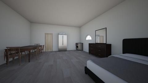 yay - Bedroom  - by Davian room
