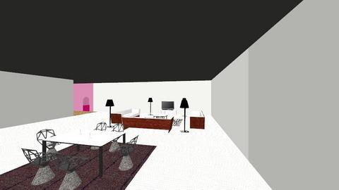 Morden - Modern - Bedroom  - by CheekyDD