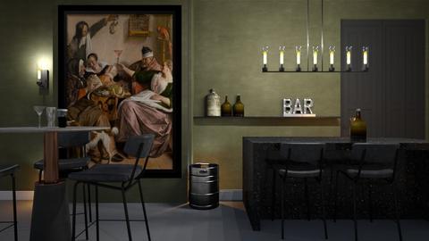 JS pub - by Esko123