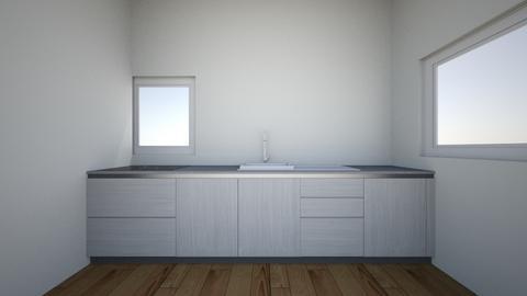 1 - Kitchen  - by nahumuri