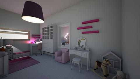 part 3_3 - Kids room  - by petrushka123