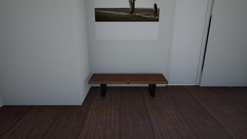 Ilene Stieglitz Entry 60  - Office  - by Barry Snowbarger
