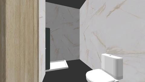 New Bathroom - Modern - Bathroom  - by Dipow