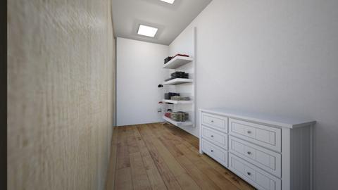 1 blynas - Classic - Bedroom  - by karolimaa