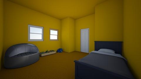 kids room - Kids room  - by superhero_nimai