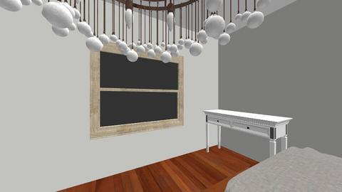 laurens room - Bedroom - by LaurenC12RMS