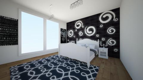 vbv - Bedroom - by marius iulian