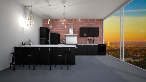 kitchen - Kitchen - by ellisroom