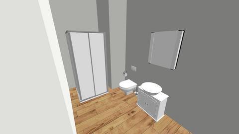bathroom - Bathroom  - by gabrielszuma