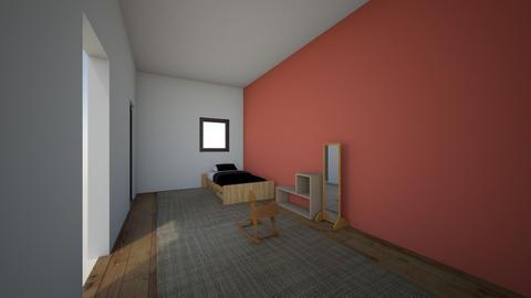 Zeins bedroom - Kids room  - by rax
