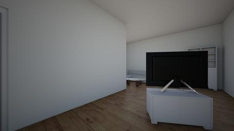 5 rooms  - by teannahubbard