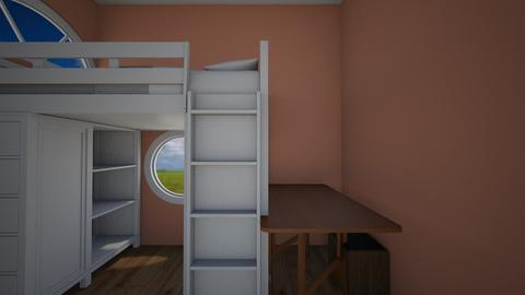 Smol House - Minimal - by Faolan