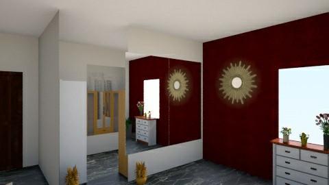 Bedroom - Bedroom - by Nindya Putri Andaru