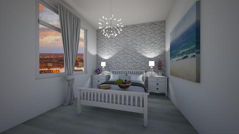GL - Glamour - Bedroom  - by Twerka