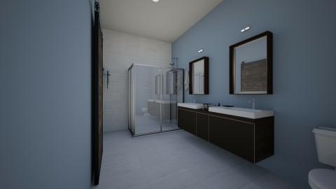 Bathroom - Classic - Bathroom  - by gmoore81