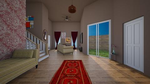 living room - Living room  - by amari1234