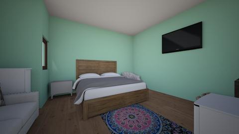 Breanna Room Design - by bherald876
