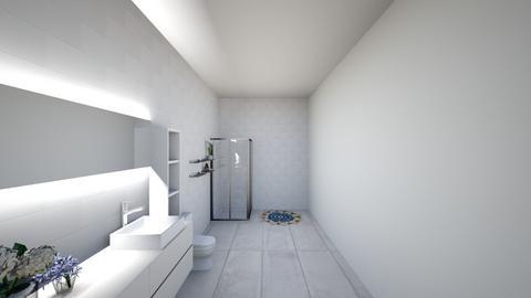 dinning room - Bathroom  - by 1eatramen
