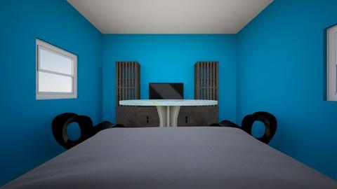 Coreys Bedroom - Bedroom  - by Coppenheimer