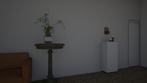 umary - Classic - Living room  - by UmaryG