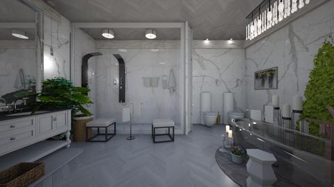 1 - Bathroom  - by lolnoc