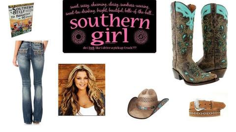 country girl - by southern gal 13