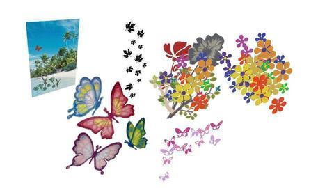 kleuren boord - by hannelise