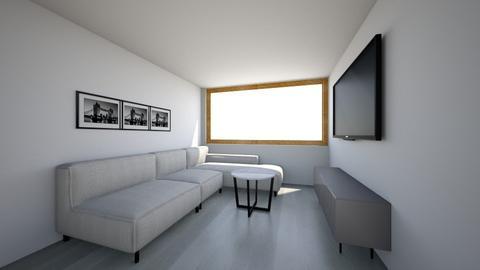 TV - Bedroom  - by torreds