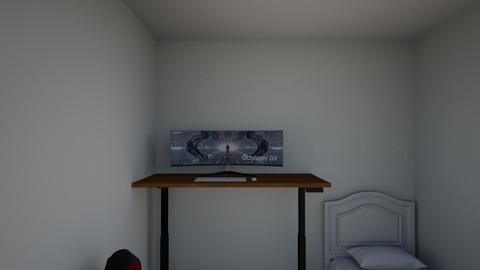 room - by Daniel212121