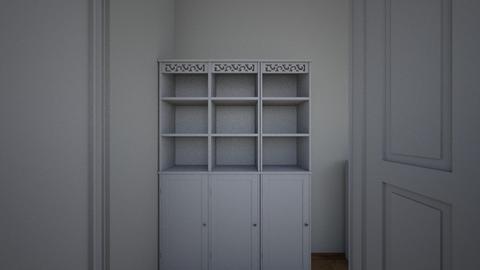 VThirdFloor1 - Bedroom  - by ven1122