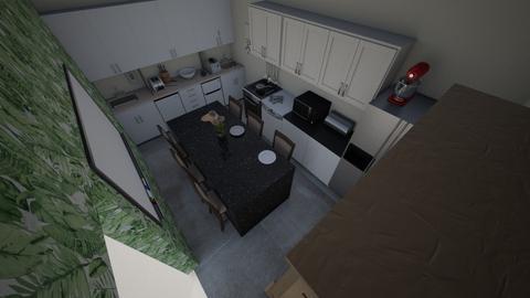 kitchen - Kitchen  - by ashleighsmth