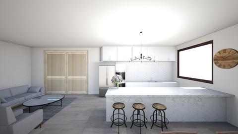 kitchen  - Kitchen  - by tolle36459