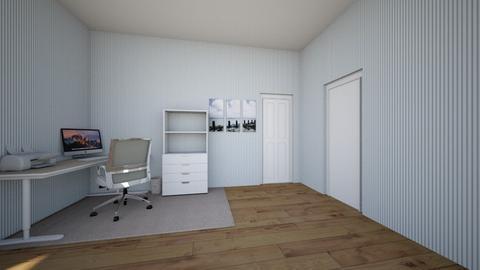 Mrs Cox room - Bedroom  - by Nikki3334