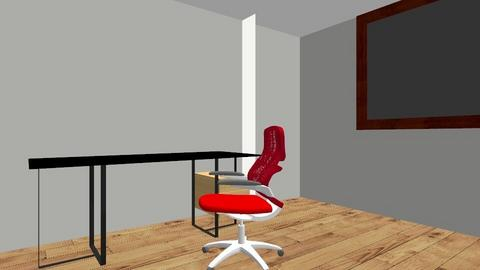 design for new pc kid - Kids room  - by alro2025