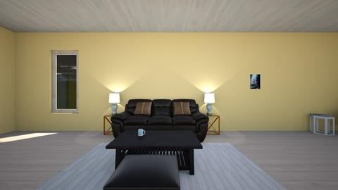 Beehouse Inspired House - Country - Living room  - by RODRIO    AGUILERA