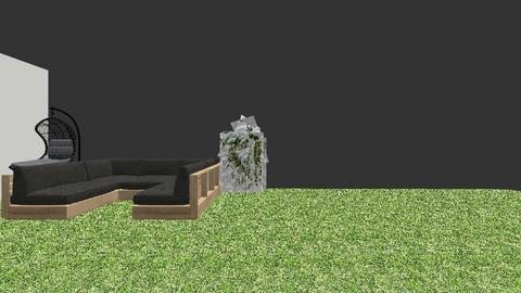 casa ideal 3D - Modern - by layla clemente de jesus