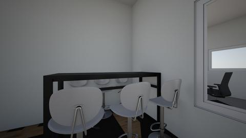 CCTV Nordic - Modern - Bedroom  - by CCTVNordic