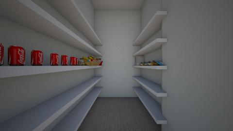 pantry  - Classic - by saranda_b