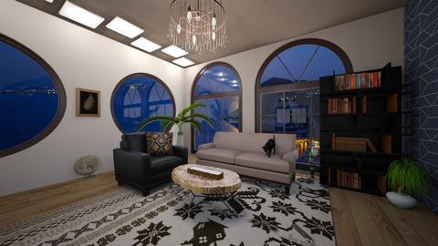 rug life - Global - Living room  - by BlackOrchidea