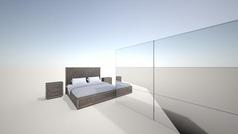 Bedroom - Bedroom  - by kooneion