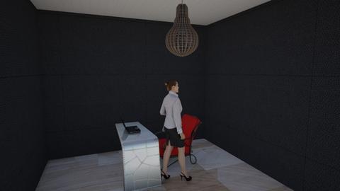 Amazon Office - Modern - Office  - by sohammoume