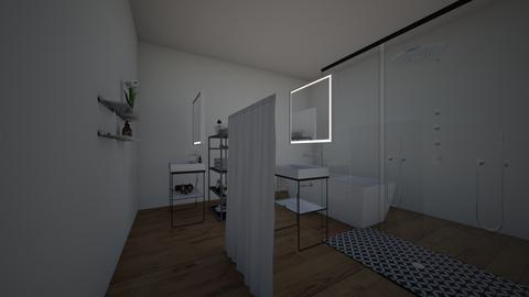 house - by wilsonba