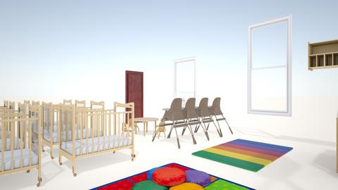 Infant Room - Kids room - by UNETCWXVVRDVRJNNJMUFDBKXZQFBKWH