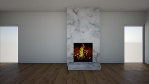 fireplace - by neofreak12
