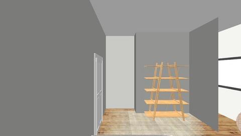 room 1 - Bedroom  - by JamieT_123