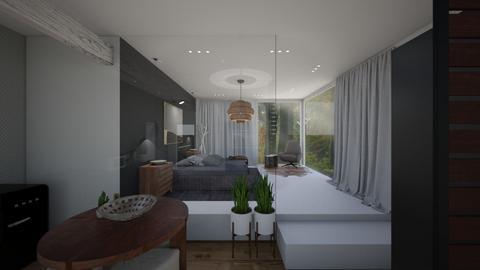 H - Living room  - by valerietegenbos
